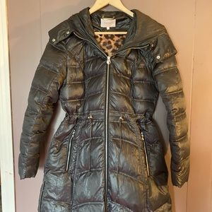 Laundry by Shelli Segal down feathers jackets